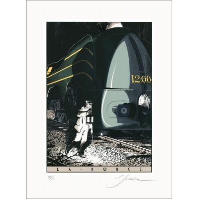 La Douce - Nuit (NS)