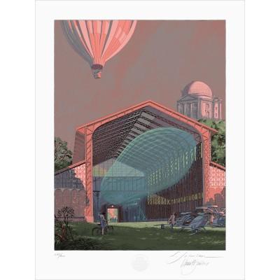 Le Hangar 'Y' - Meudon