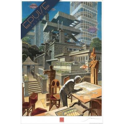 Frank Lloyd Wright (variant)
