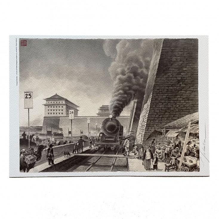 Pékin-Hankou