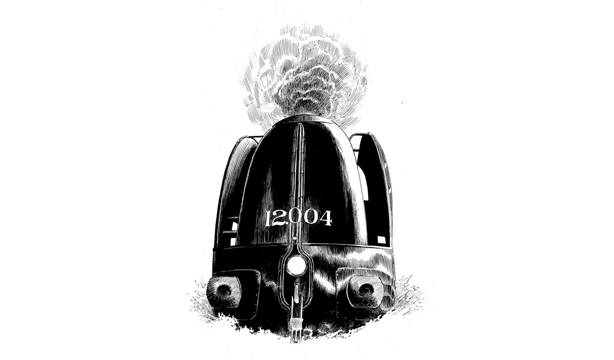 La Type 12