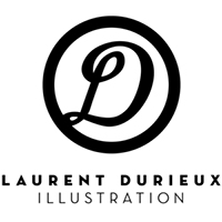 Laurent Durieux Illustration