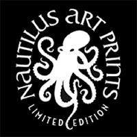 Nautilus Art Prints