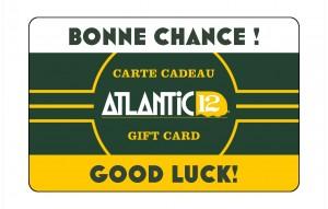 Bonne chance ! / Good luck!